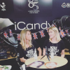 Watch our Features Editor's live Royal Wedding commentary for iCandy at The Baby Show