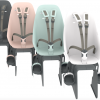 Urban Iki bring us their stylish and simple bike seats from the Netherlands