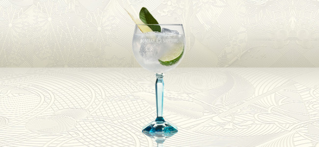 Raise A Glass: It's Gin and Tonic season