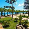 Greek island adventures at Santa Marina Beach Hotel