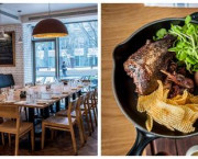 Tom's Kitchen and Purdey join forces for a Game Masterclass and Dinner