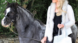 Shop the Kate Negus collection at Olympia Horse Show