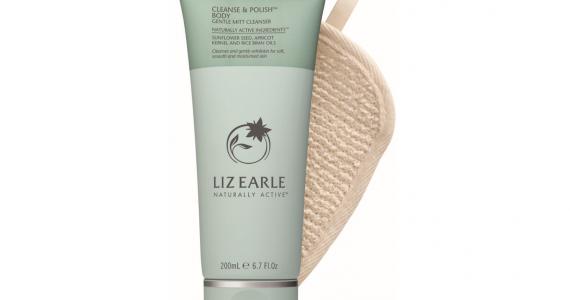 A new Liz Earle hero product hits the shelves