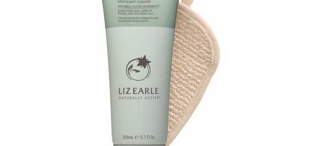 A new Liz Earle hero product hits the shelves