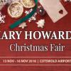 The Mary Howard Christmas Fair 2018