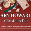 The Mary Howard Christmas Fair 2018