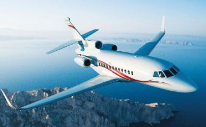 Exclusive Christmas Private Jet Package to Lapland