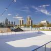 Christmas School Holidays: Ice skating in London