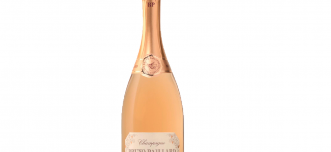 Raise A Glass: Champagne on Valentine's Day
