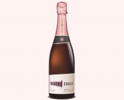 Raise a Glass: Enjoy a romantic toast with the English sparkling wine, Black Chalk Wild Rose