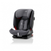Mum Diary: The Britax ADVANSAFIX IV R car seat is perfect for the grandparents' vehicle