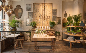 Chelsea Flower Show: Top restaurants celebrate the famous event