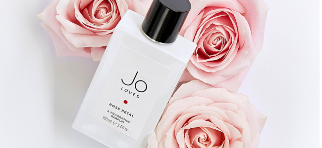 Embrace rose season with Rose Petal 25 by Jo Loves