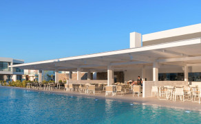 The Gennadi Grand Resort: A luxury, eco-friendly summer retreat in Rhodes