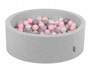 Mum Diary: Entertain babies and toddlers with the KiddyMoon Ballpit