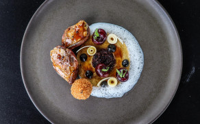 Celebrate the Glorious Twelfth in London with these delicious game dishes
