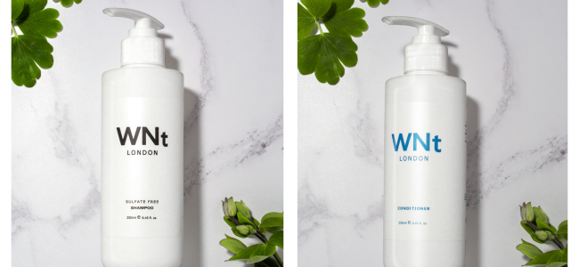 Beauty Buzz: A shampoo and conditioner duo that will extend the life of your Brazilian Blow Dry