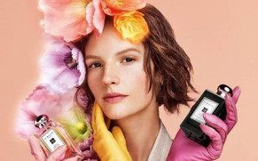Jo Malone London launch the Poppy & Barley Collection