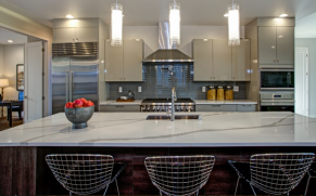 Choosing a Kitchen Countertop Material That Won't Be Dated in 5 Years