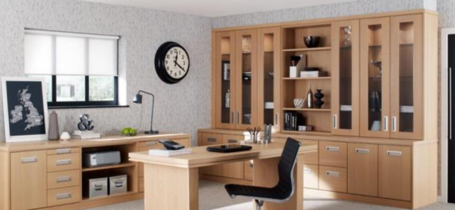 Tips for restyling your home office