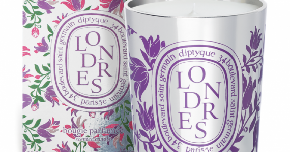 Diptyque City Candles made available individually for a limited time only