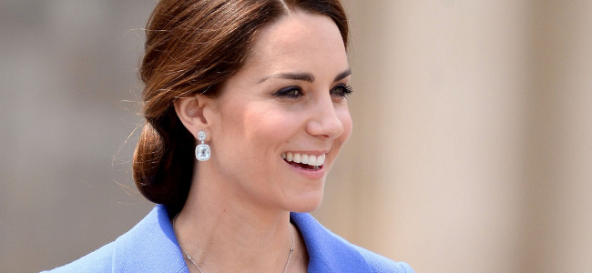 Hair Envy: How to get the best out of your hair like the Duchess of Cambridge