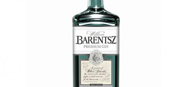 Raise a Glass: Explore a unique blend of ingredients with the Willem Barentsz Premium Gin