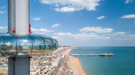Top 5 Things to Do in Brighton