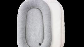 Mum Diary: Help baby sleep through the night with the moKee Mini Pod