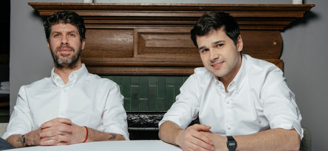 London based restaurant Da Terra awarded first Michelin star
