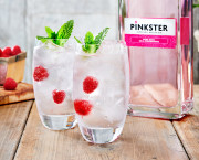 Raise A Glass: Pinkster Gin is fabulously fruity