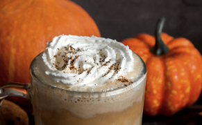 How to make the Best Pumpkin Latte for Autumn