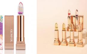 Beauty Buzz: Luxurious lips with Glamfox Fleurissant Lip Glow
