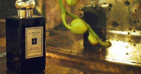 Jo Malone London to launch new scent, Vetiver & Golden Vanilla, in January 2020