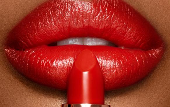 Merry Kissmas! Here's our pick of festive lipsticks…