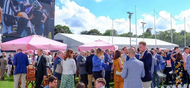Chestertons Polo in the Park 2020 Super Early Bird Tickets