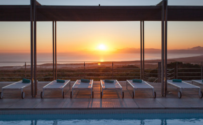Grootbos brings together conservation, community, luxury and relaxation to create a wonderful nature reserve experience