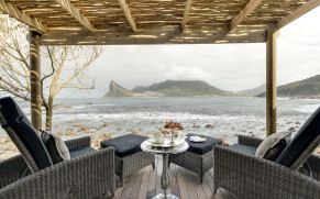 Tintswalo: A tranquil, luxury hotel in Cape Town that is located in a magical situation