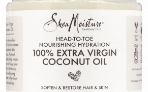 Beauty Buzz: Shea Moisture Virgin Coconut Oil is a versatile product that will help your skin and hair