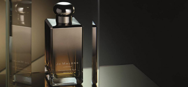 Jo Malone London launches Gardenia & Oud Absolu