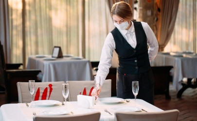 French Restaurants Are Opening Again: Here's What You Need To Know