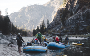 Discover Alaska on a Pelorus Yacht Expedition