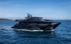 Princess Yachts to launch new X95 via a Facebook Live event
