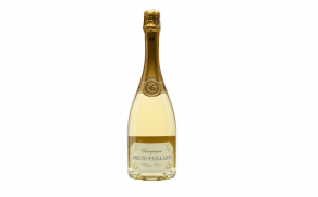 Raise A Glass: Champagne Bruno Paillard Blanc de Blancs Reserve Privée Grand Cru NV