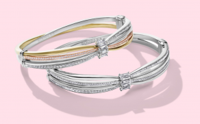 Boodles unveil 'Ribbons' – a new 'icon collection' for 2021