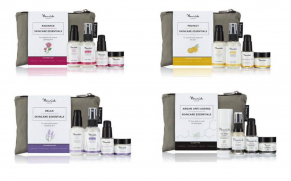 Beauty Buzz: Treat your complexion to a Nourish London skincare essentials kit