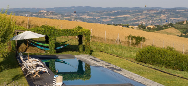When We Can Travel: Villas in Tuscany