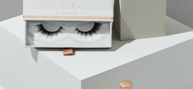 Want to try magnetic lashes? Lola's Lashes offers brand new Vegan Lash Technology