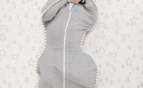 Mum Diary: The Love To Dream Swaddle is a popular choice for a new arrival