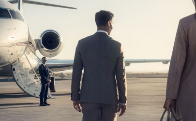 Introducing the new NetJets Membership Programme